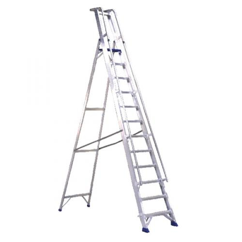 FSMISC 10 TREAD STEPLADDER/HANDRAIL 397940940