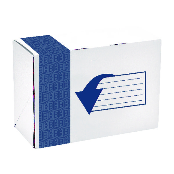 Bankers Box MAILING BOX HD 154 X 341 X 257MM PK20